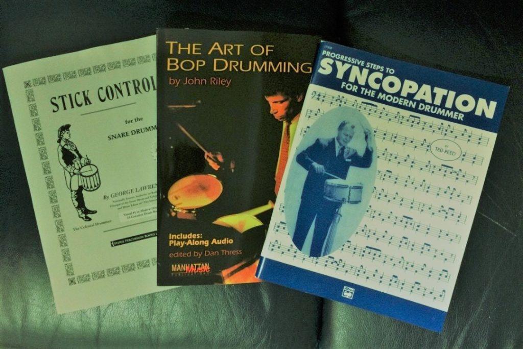 best drum books