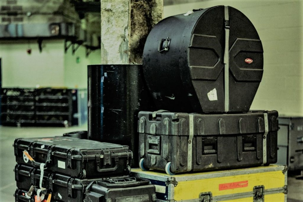 best drum bags and cases