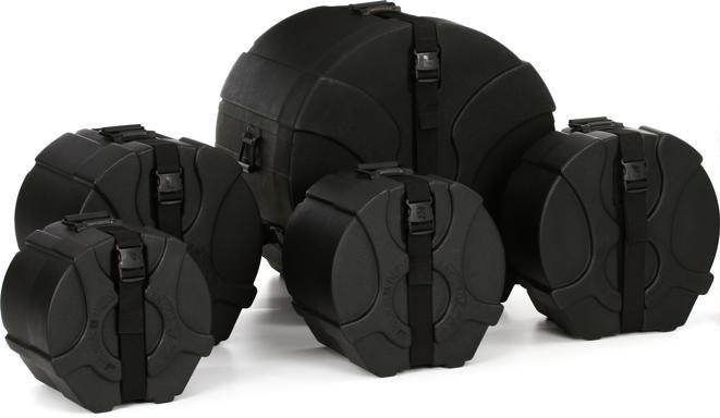 Humes & Berg Enduro Pro Foam Lined Case Set