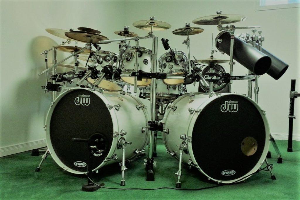 best drum racks