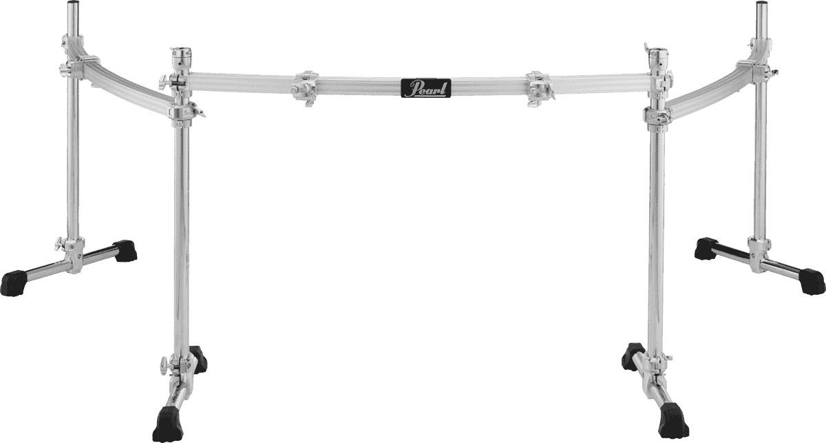 Pearl Icon Three-Sided Drum Rack – DR-513C