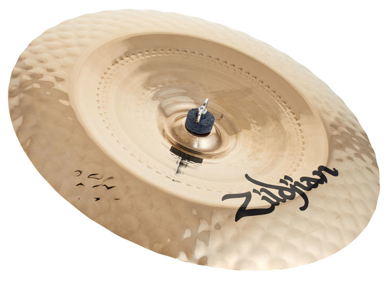 zildjian a series ultra hammered china cymbal
