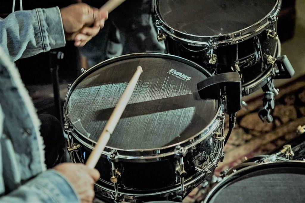 best mesh drum heads